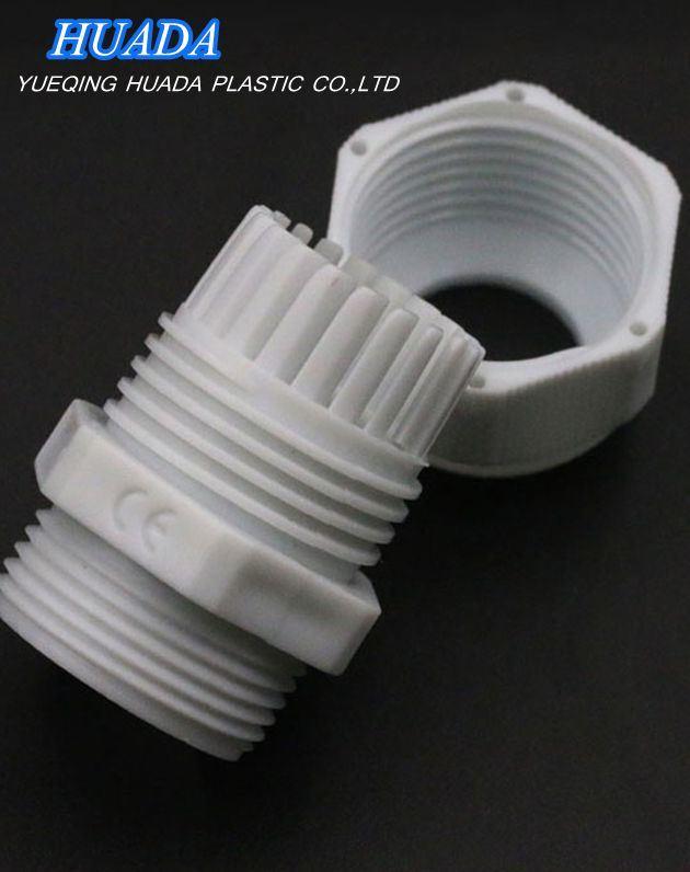 Free Sample High Quality Mg12/Mg16/Mg18/Mg20 Nylon Cable Gland