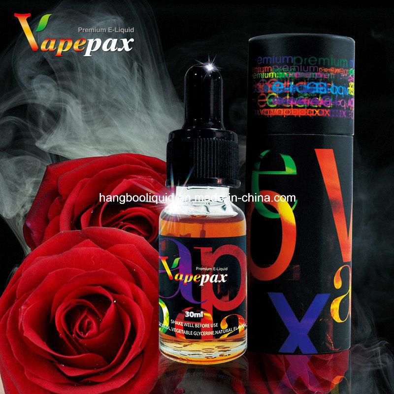 Vapepax High Tea Flavor E Liquid E Juice