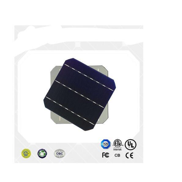 Highest Efficiency of Mono Solar Cell