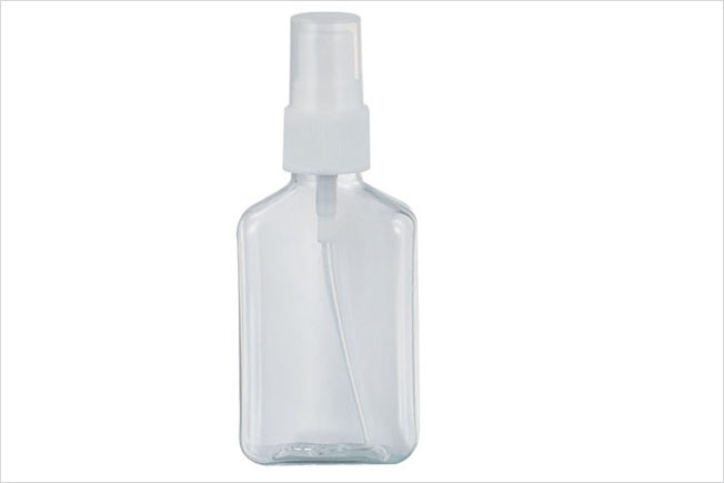 Empty Plastic Bottles 50ml