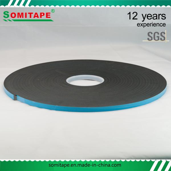 Somitape Sh331 Glazing Tape/EVA Sealing Tape/ Glass and Window Sealing Tape/EVA Foam Tape for Sealing Glass