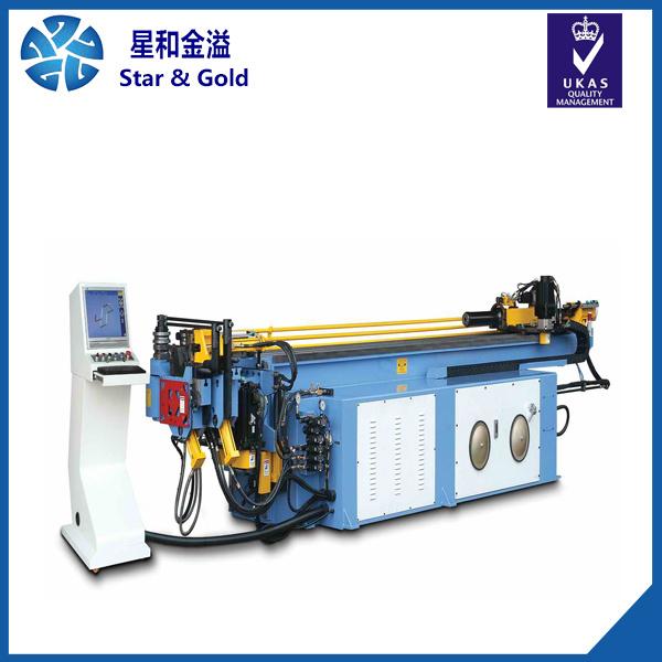 Automatic CNC Pipe Bending Machine