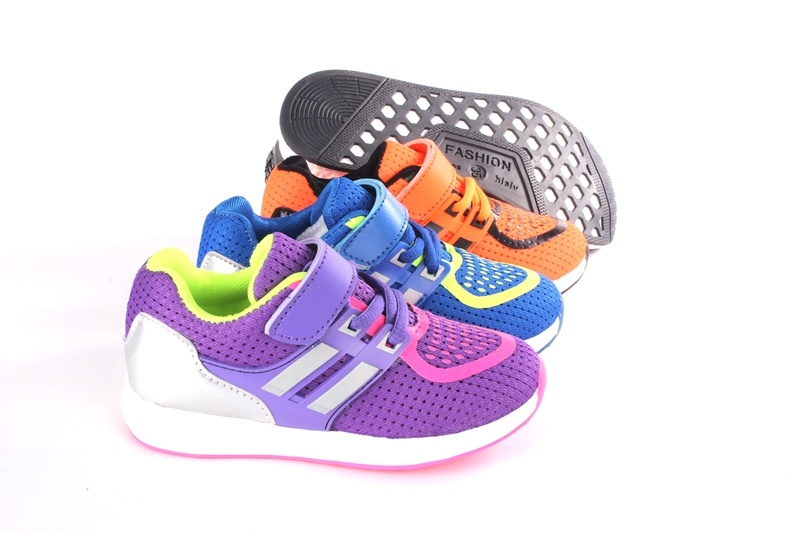 New Style Kids/Children Fashion Sport Shoes (SNC-58022)