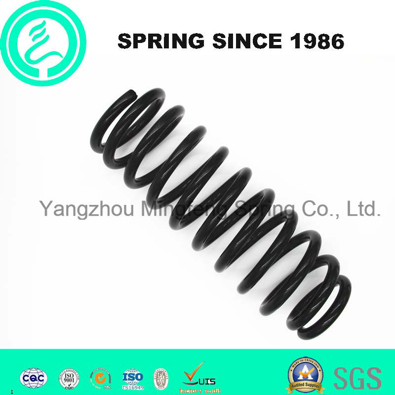 Conical Helical Spring Large Compression Spring Auto Spring