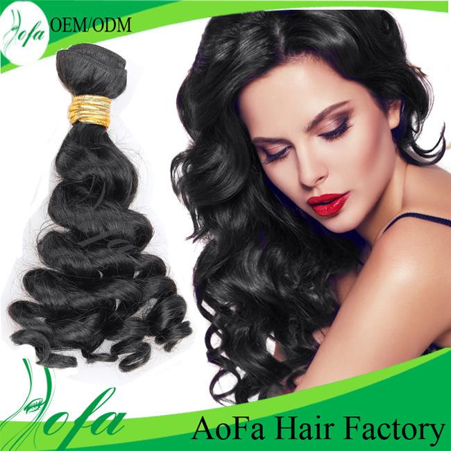 2016crazy Sale Body Wave Human Hair Extension Virgin Brazilian Hair