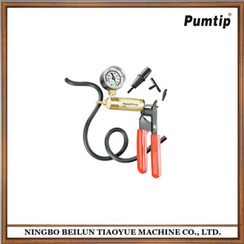 Small Hand Vacuum Pump for Sale