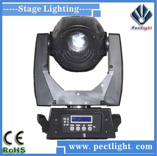 High Brightness 180W Disco Stage LED Moving Head Spot Light