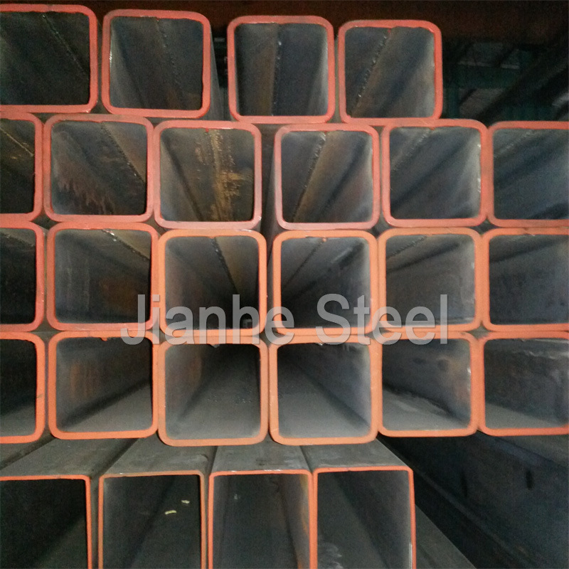 Annealed Steel Pipes EN10210