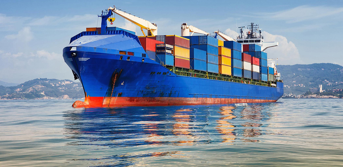 Sea Shipping Service From China to Nigeria
