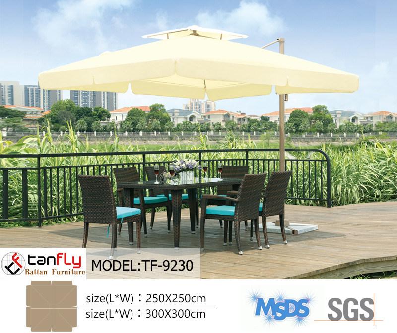 High Quality Promotional Sun Garden Parasol Umbrella