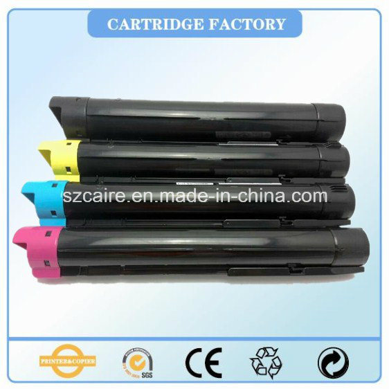 Color Toner Cartridge for Xerox Workcentre 7220/7225