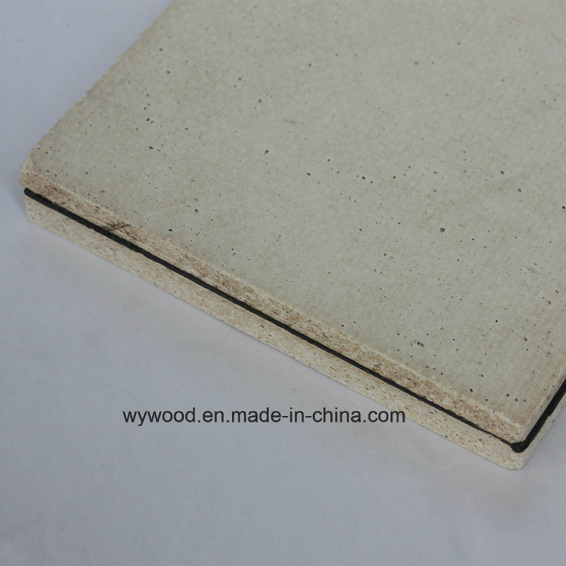Metal Damping and Sound Insulation Board T16mm