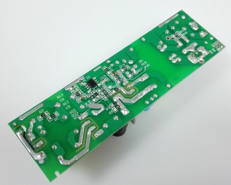 40W 750mA Isolated LED Driver with 0.95 Pfc and CE/EMC