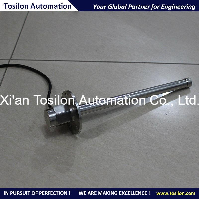 Capacitive Fuel Oil Level Sensor for Fuel Oil Tank