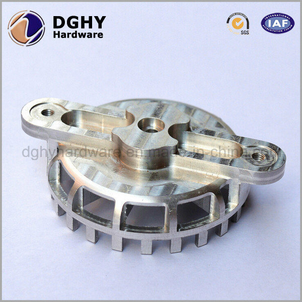 CNC Machining Central Machinery Parts, CNC Machining / Turning/Milling Parts