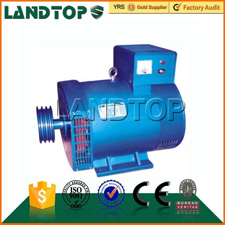 ST/STC AC alternator prices 5kVA alternator for generator