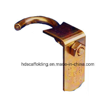 Scaffolding Pressed Toe Board Clamp