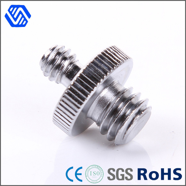 Stainless Steel Bolt Different Thread Rod Special Size Stud Bolt