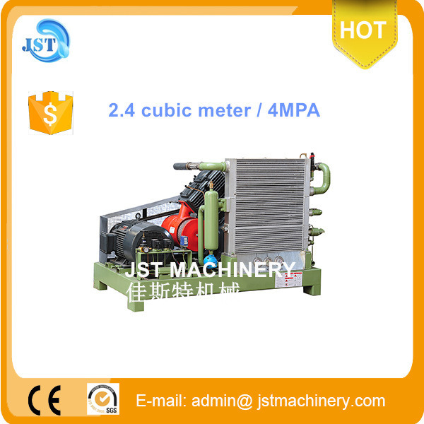 Professional Medium Pressure Air Compressor (DA-30GA/W)