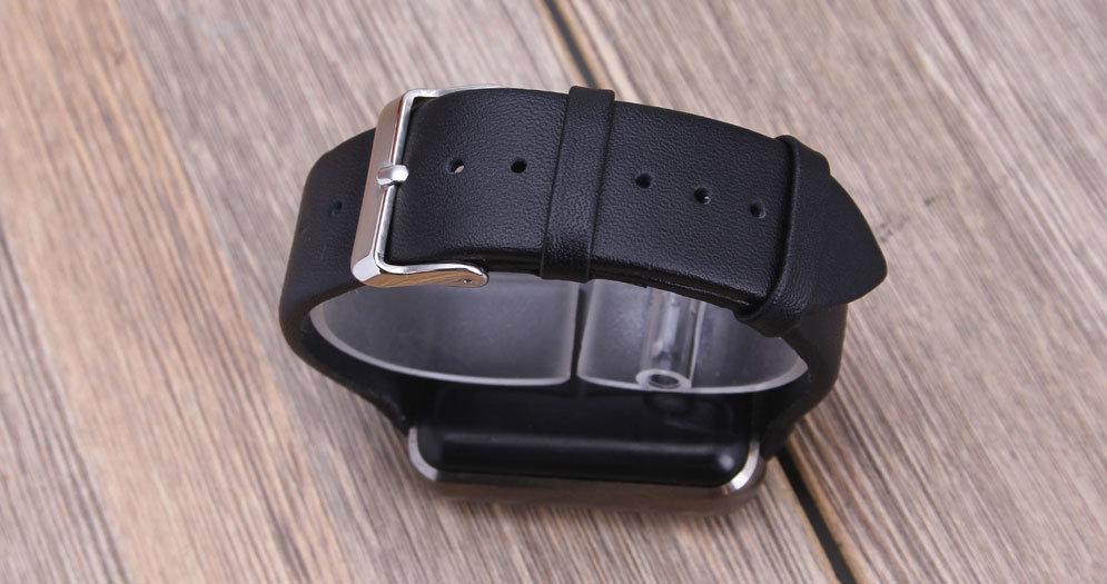 2.5D Arc Ogs IPS Screen Smart Watch Phone