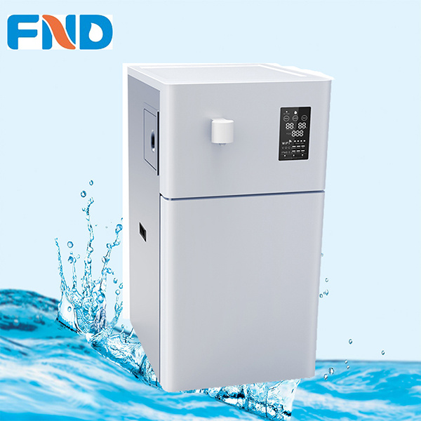 Fnd Atmospheric Water Generator RO Filtration