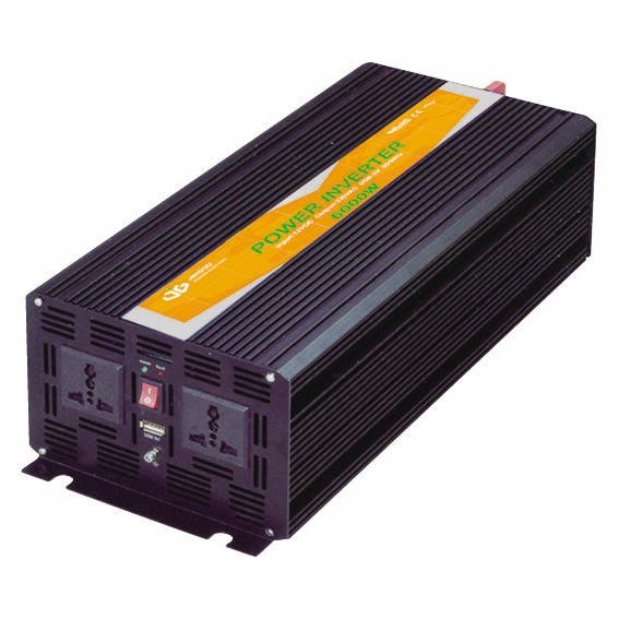 China 6000w Home Use Power Inverters Photos Amp Pictures