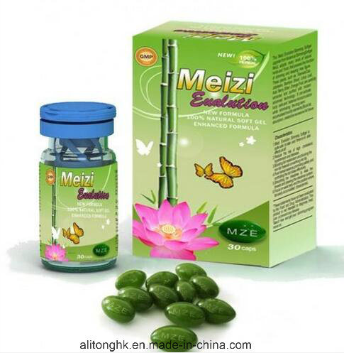 100% Original Meizi Evolution Weight Loss Slimming Capsule