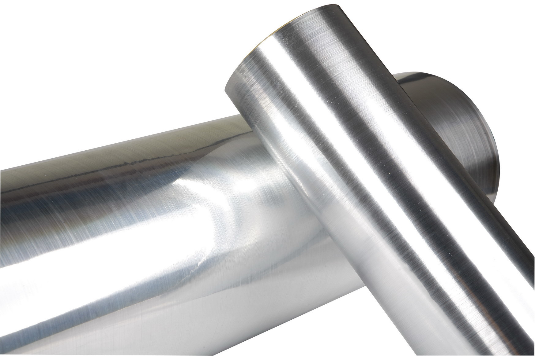 Metalized Film / Brushed and Metallized Film