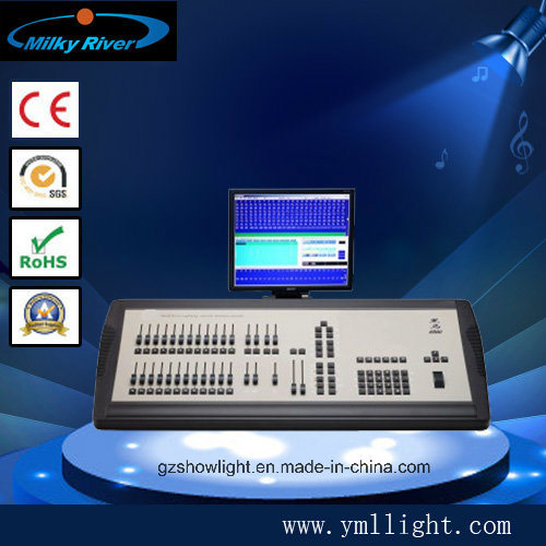 24 Channel Stage Lighting Console
