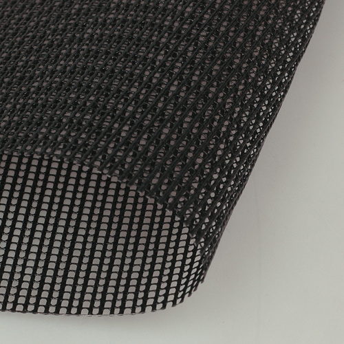 Windscreen PVC Mesh for Curtain Shade