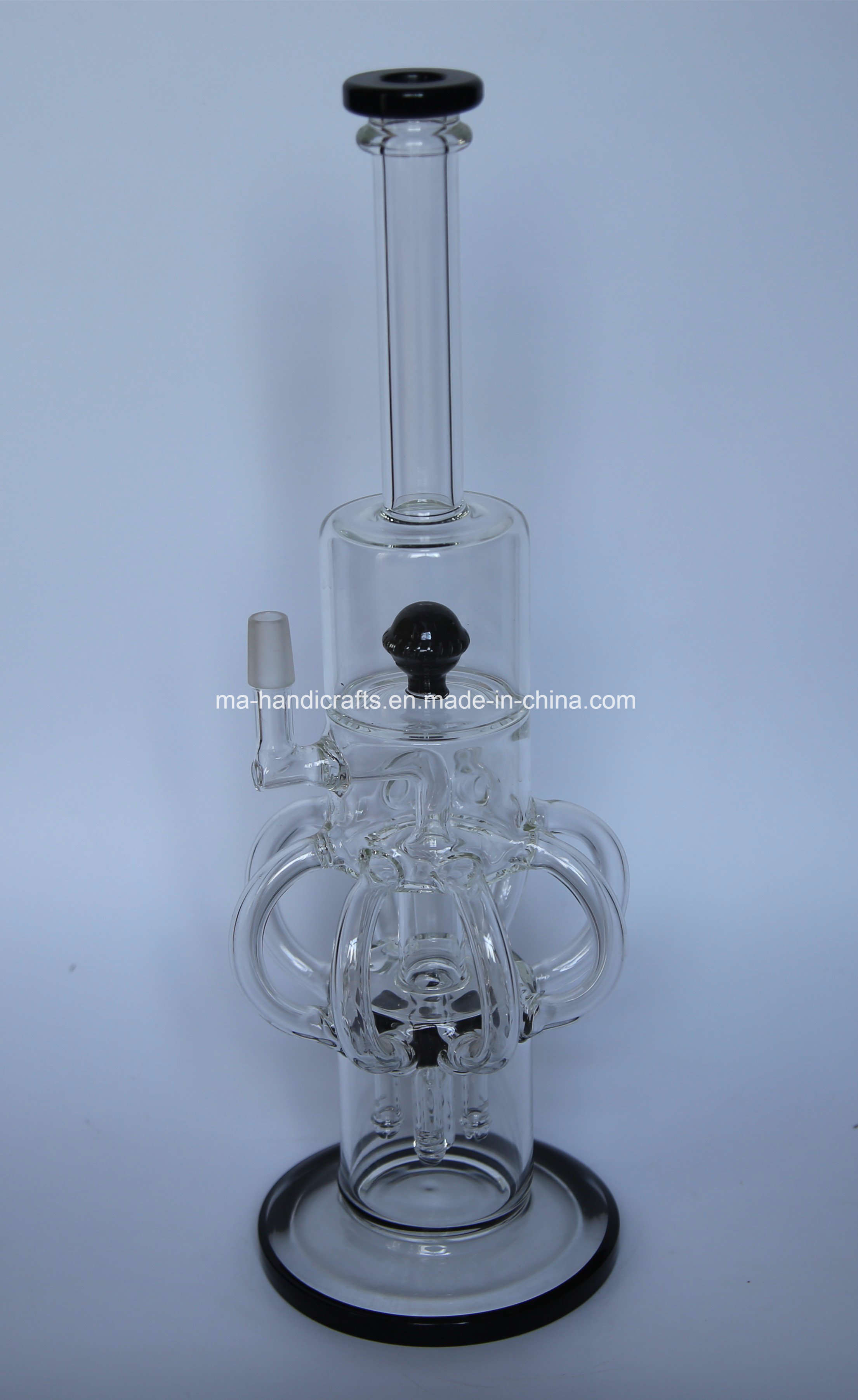 "15"" Creative Smoking Glass Water Pipes"