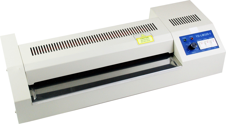 A3 Temperature Adjustable Metal Laminator (≤ 320mm)