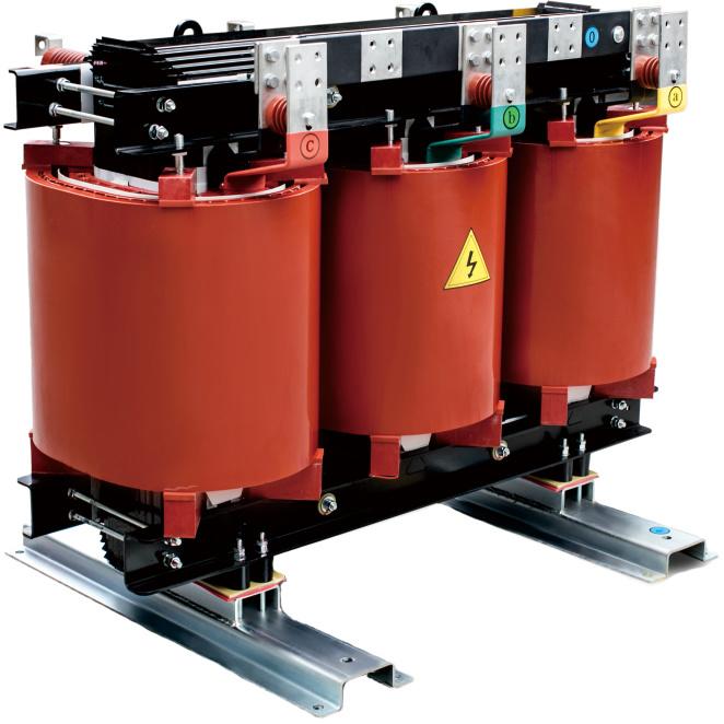 Cast-Resin Dry-Type Transformer