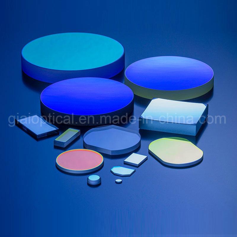 Giai Customize Coated Plano Convex Biconcave Biconvex Optical Lens Prototype