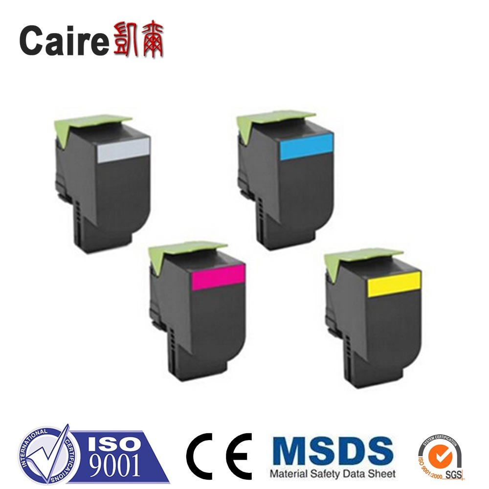 High Quality Compatible Lexmark CS310 Toner Cartridge