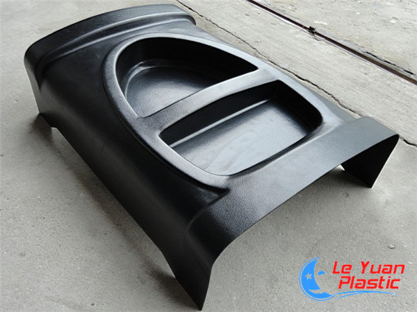 Professional Custom Plastic ABS Plastic Sheets for Thermoforming