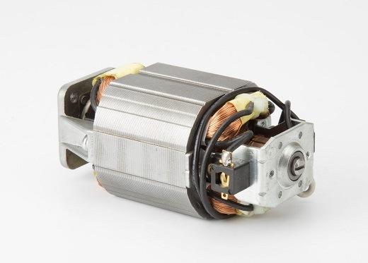 UL ISO Single Phase AC Hand Mixer Motor