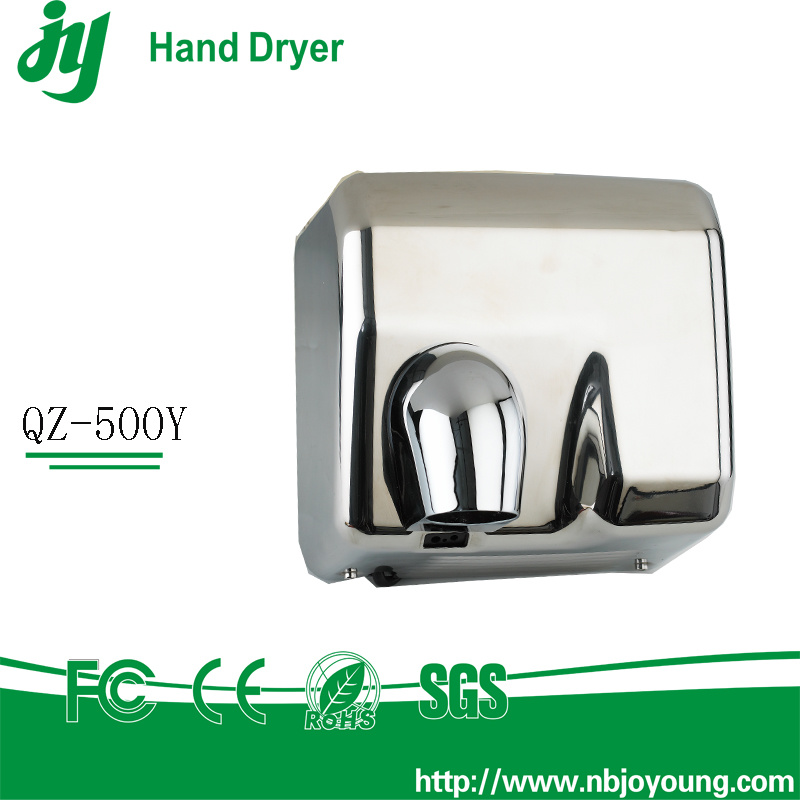 UK Auto Sensor High Powerful Dryer