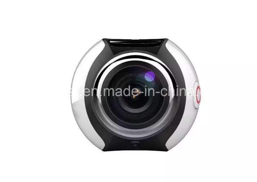 Sports HD V1 360 Degree WiFi Waterproof 4k Action Sport Camera DV