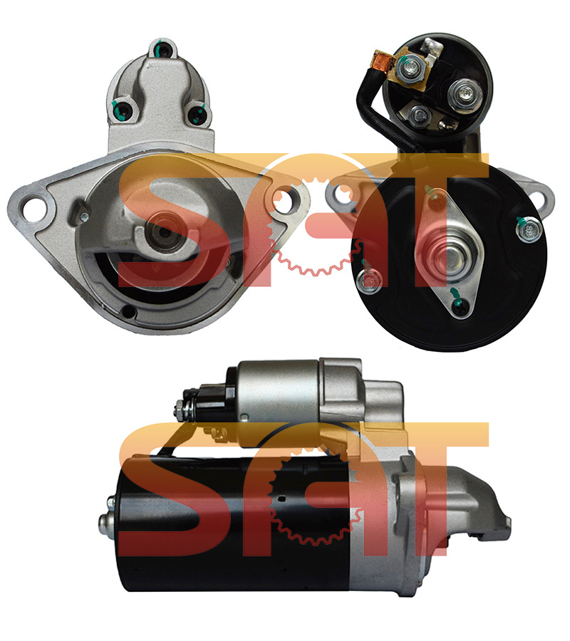 Bosch Starter 18949 CS1471 112534