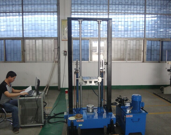 Optical Inspection Instrument/Digital Testing Equipment