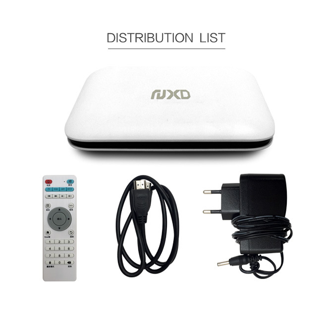 Factory Price Android TV Box Rk3128 TV Box Android 5.1 TV Box with 1GB/8GB