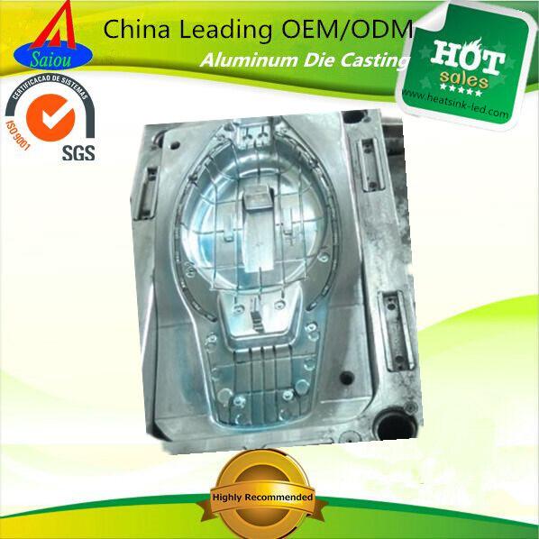 LED UFO Light of Casting Mold/Mould