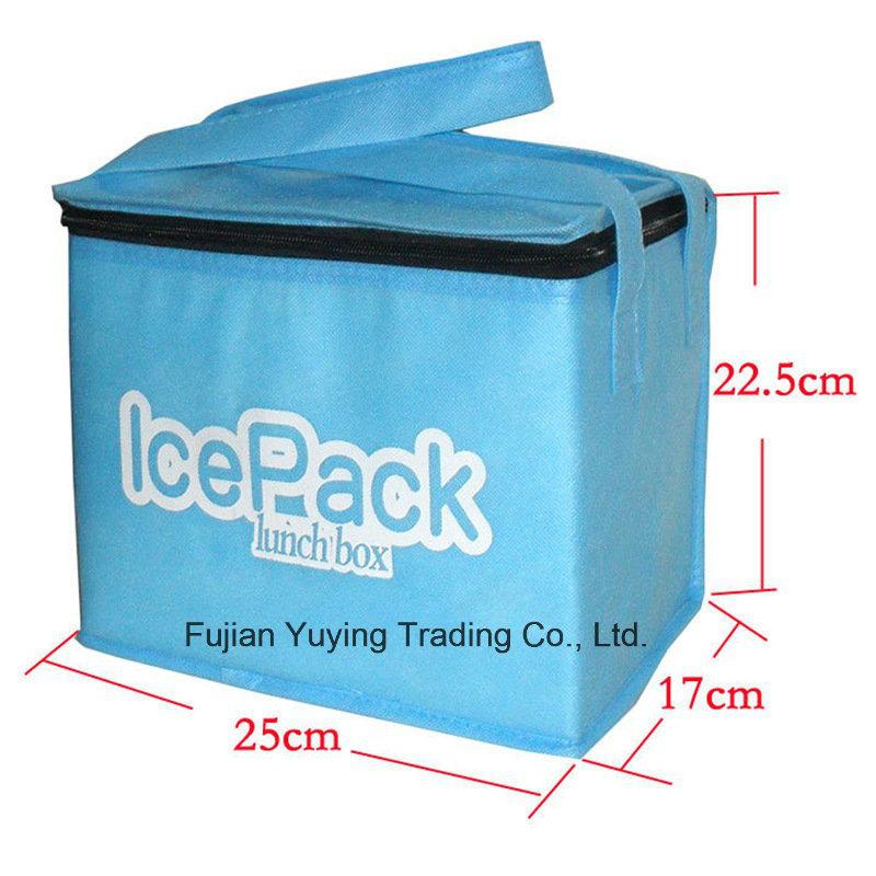 Picnic Tote Bag Organizer Cooler Bag (YYCB033)