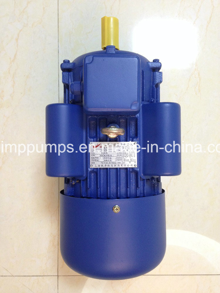 Yl Series Single Phase Capacitor Starter Electric Motor
