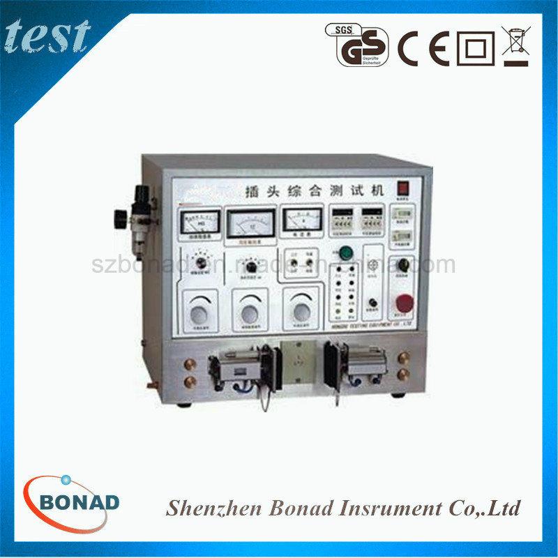500V Portable UL Power Plug Integrated Tester