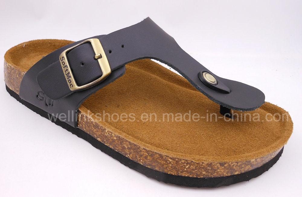 2017 Corkshoes Cork Sandal Cork Slipper Birken Stock Sandal