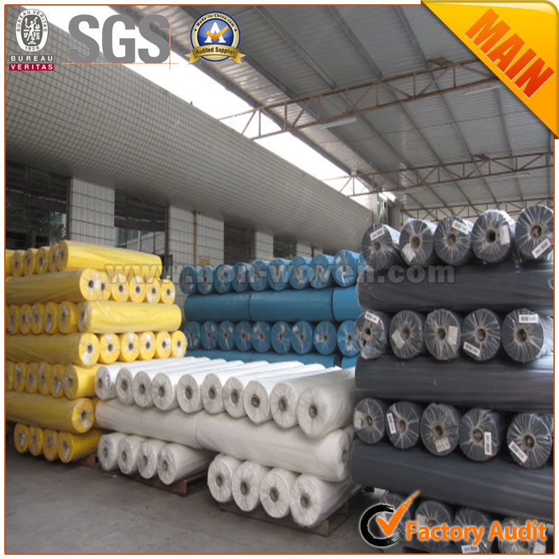 100% PP Spunbond Non Woven Textile