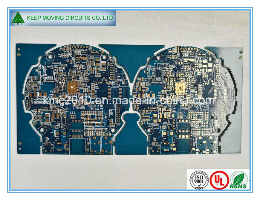High Quality Fr4 1-30layer PCB Immersion. Gold (ENIG) Board