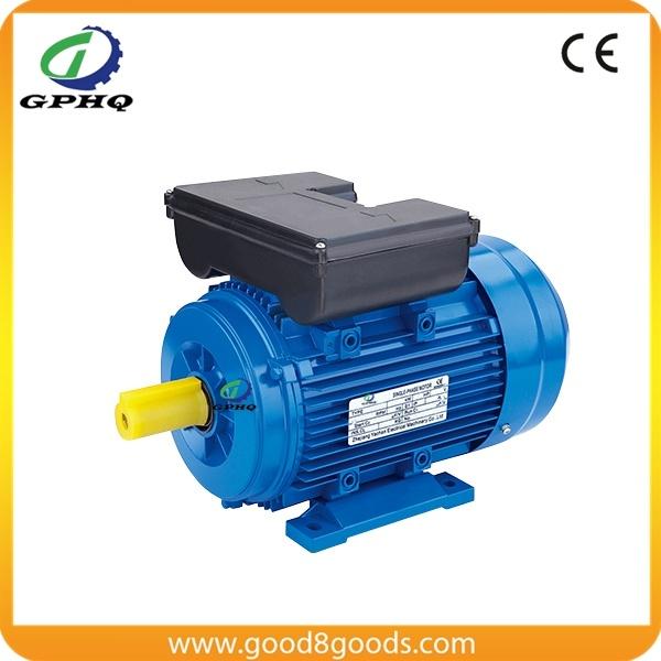 Ml631-2 0.25HP 0.18kw 0.25CV 2800rpm B34 Foot Flange AC Motor